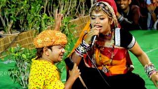 Download मनीष चेल्ला और प्रिया राठोड की मज़ेदार कॉमेडी #SAVRajasthani Video