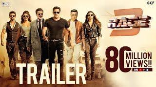 Download Race 3 Official Trailer   Salman Khan   Remo D'Souza   Bollywood Movie 2018   #Race3ThisEID Video