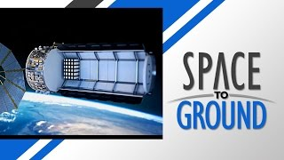 Download Space to Ground: How Fires Spread in Space : 06/17/2016 Video