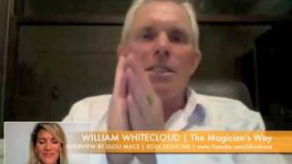 Download The Secrets to live a magician's life | William Whitecloud Video