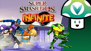 Download [Vinesauce] Vinny - Super Smash Bros Infinite Video
