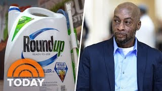 Download Monsanto Ordered To Pay $289 Million In Roundup Cancer Trial | TODAY Video