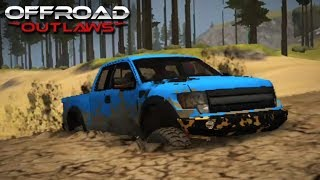 Download Offroad Outlaws - First Time Playing - Thoughts & Impressions (Offroad Outlaws 2018 Gameplay) Video