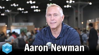 Download Aaron Newman, CloudCheckr | AWS Summit 2017 Video