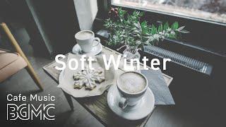 Download ❄️Soft Winter Jazz Music - Saxophone & Trumpet Jazz Relaxing Cafe Jazz Music Video