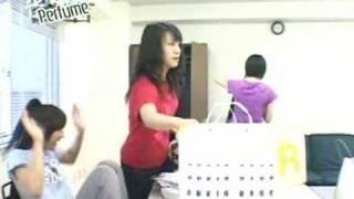 Download Perfume かしゆか「アイロンを欲しがる女」 Video