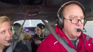 Download Bumpy Ride to Saratoga County (5B2) with three college girls Video