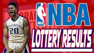 Download 2017 NBA DRAFT LOTTERY REACTION AND RESULTS, LAKERS PICK RIGGED???, PHOENIX SUNS ROBBED!!!! Video