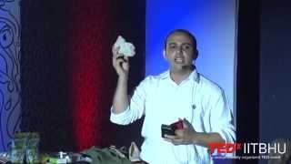 Download The Chaos of Cannabis | Jahan Peston Jamas | TEDxIITBHU Video