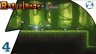 Download Roguelands Gameplay - Ep 4 - Crafting - Let's Play Video