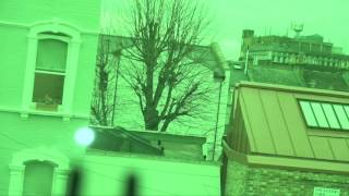 Download Nightshot of Sky during the Day - 24th March 2017 @ 14.00 Video