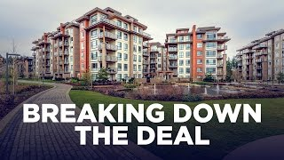 Download Breaking Down the Deal - Real Estate Investing with Grant Cardone Video