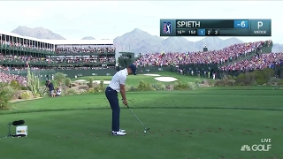 Download The Notorious 16th Hole at the Phoenix Open-Highlights Video