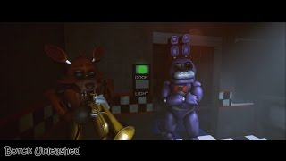 Download Five Nights at Freddy's| When Guard Isn't Pizzeria| 3D Animation Video
