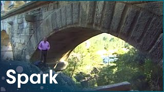 Download How Did They Build That?: Arches - (Full Engineering Documentary) | Spark Video