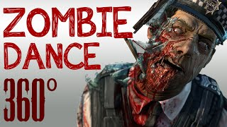 Download Zombie ″Thriller″ Dance - 360° Virtual Reality Video