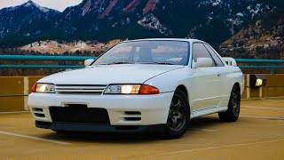 Download What to look for when buying a Nissan skyline GTR Video