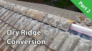 Download How to Install a Dry Ridge System - DIY Fit Part 2 Video