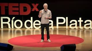 Download Despertar solidario | Andy Kusnetzoff | TEDxRiodelaPlata Video