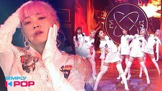 Download [Simply K-Pop] EVERGLOW(에버글로우) Adios Ep.377 083019 Video