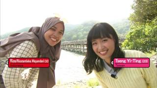 Download Kyoto University|#06 Catch Your Dream! -Study in JAPAN- Video