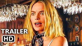 Download DUNDEE Full Trailer (2018) Margot Robbie, Chris Hemsworth, Danny McBride Fake Comedy Movie HD Video