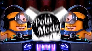 Download Minions Bounce 重低音化 Video