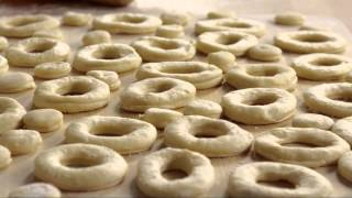 Download How to Make Crispy and Creamy Donuts Video