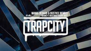Download 6ix9ine ft. Nicki Minaj & Kanye West - MAMA (R3HAB & Dustice Remix) Video