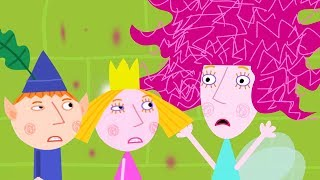 Download Ben and Holly's Little Kingdom | 1 Hour Episode Compilation #4 Video