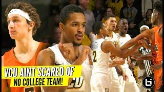 Download THEY WANT ALL THE SMOKE!! VCU vs White Chocolate Jr Dylan Frye! Video