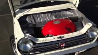 Download Honda N600 VFR800 RWD in paint Video