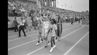 Download 50 years after first games, Special Olympics aims for 'inclusion revolution' Video