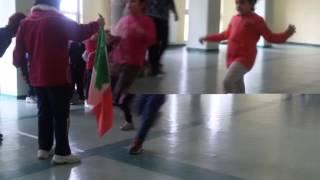 Download PROGETTO SPORT DI CLASSE GIOCHI INVERNALI Video