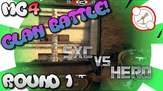 Download MC4 Clan Battle! SxC vs HERO: Round 1 Casted by Lost Video