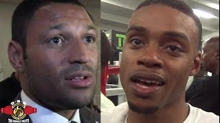 Download (FINALLY) KELL BROOK VS ERROL SPENCE IBF CHAMPIONSHIP BOUT TARGETED FOR MAY #NEWMEDIA Video