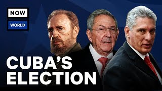 Download Fidel & Raul Castro's Legacy and What's Next For Cuba | NowThis World Video