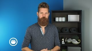 Download What to Consider Before a Major Beard Trim | Eric Bandholz Video