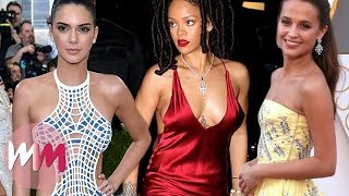 Download Top 10 Best Dressed Of 2016 Video