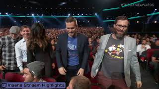 Download The Game Awards 2017 WINNERS - All The Winners Of The 2017 Game Awards Video