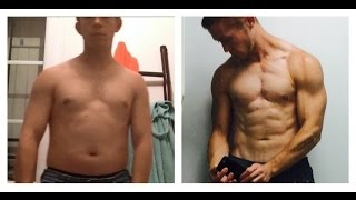 Download Freeletics transformation - One year Video