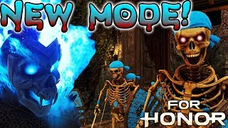 Download [For Honor] NEW MODE! - Endless March - Halloween Event Video