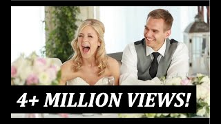 Download Hilarious older and younger brother wedding speech! Video