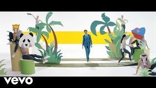 Download MIKA - Talk About You Video