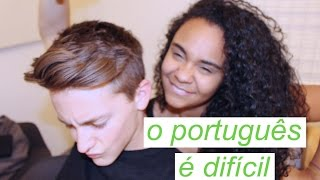 Download Portuguese Language Problems Video
