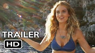 Download Mamma Mia 2: Here We Go Again Official Trailer #1 (2018) Meryl Streep, Cher Musical Movie HD Video