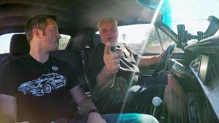 Download Riding with Lucky Costa in His '66 Chevy Chevelle – Daily Fix Free Episode! Video