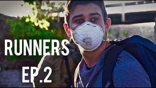 Download Runners Ep.2 (Zombie Short Film) Video