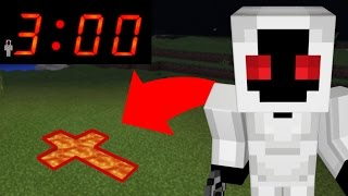 Download [REAL] HOW TO SPAWN ENTITY 303 IN MINECRAFT PE AT 3:00AM [MCPE 1.6] 100% Real NO JOKE *SCARY* Video