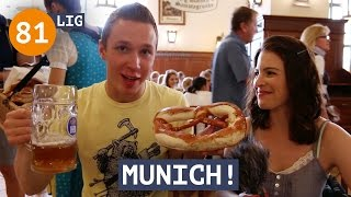 Download Life in Germany - Ep. 81: MUNICH! [Feat. Dana Newman] Video